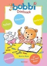 Monica Maas , Bobbi doeboek