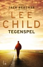 Lee Child , Tegenspel (POD)