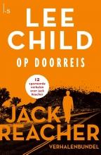 Lee Child , Op doorreis (POD)