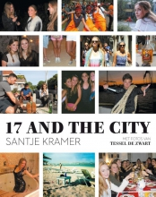 Santje  Kramer 17 AND THE CITY
