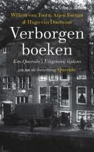 Willem van Toorn Verborgen boeken