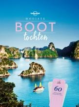 Lonely Planet , Mooiste boottochten