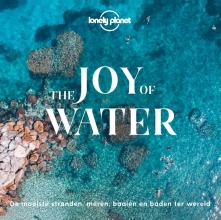 Lonely Planet , The joy of water