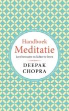 Deepak Chopra , Handboek Meditatie