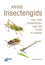 Heiko Bellmann , ANWB Insectengids