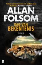 Allan  Folsom Dag van bekentenis