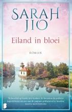 Sarah Jio , Eiland in bloei