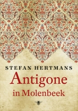 Stefan  Hertmans Antigone in Molenbeek