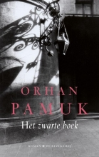 Orhan  Pamuk Het zwarte boek