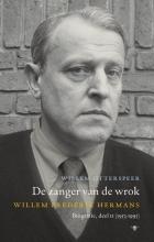 Willem  Otterspeer De zanger van de wrok 2 (1953-1995)