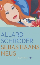 Allard  Schröder Sebastiaans neus