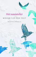 Mirjam van der Vegt Het Naaiatelier