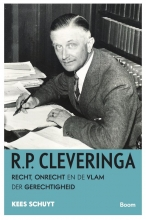 Kees Schuyt R.P. Cleveringa