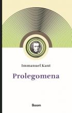 Immanuel Kant , Prolegomena