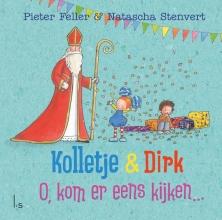 Natascha Stenvert Pieter Feller, O, kom er eens kijken...