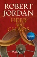 Robert Jordan , Heer van Chaos