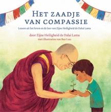 Dalai Lama , Het zaadje van compassie