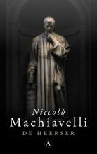 Niccolò  Machiavelli De heerser