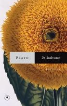 Plato De ideale staat