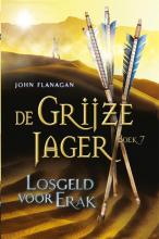 John Flanagan , Losgeld voor Erak