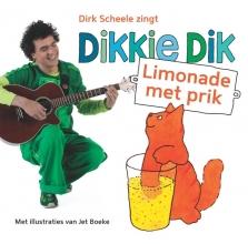 Dirk Scheele Jet Boeke, Limonade met prik