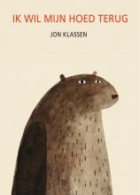 Jon Klassen , Ik wil mijn hoed terug