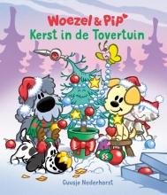 Guusje  Nederhorst Kerst in de Tovertuin