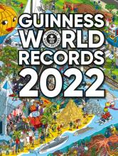 Guinness World Records Ltd , Guinness World Records 2022