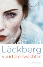 Camilla Läckberg , Vuurtorenwachter