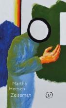 Martha Heesen , Zeiseman