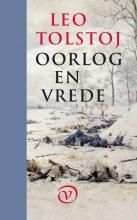 Leo Tolstoj , Oorlog en vrede
