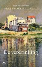 Rogier  Martin du Gard De verdrinking