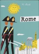 M.  Sasek Rome
