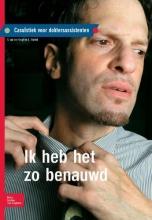 S. van der Krogt, A.  Starink, Ik heb het zo benauwd casuïstiek voor doktersassistenten