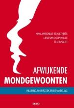 E. Beyaert K. Jansonius-Schultheiss  L. van Coppenolle, Afwijkende mondgewoonten