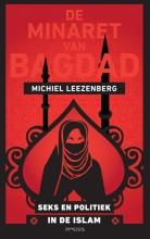 Michiel  Leezenberg De minaret van Bagdad