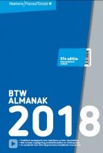 M.J. Ziepzeerder M. Ameziane  J.A.M. van Blijswijk  N. van Duijn, Nextens BTW Almanak 2018