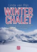 Linda van Rijn Winter chalet