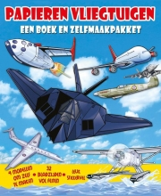 , Papieren vliegtuigen