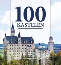 Frank van Ark Nelly de Zwaan  Karen Groeneveld  Joyce Koster, 100 kastelen