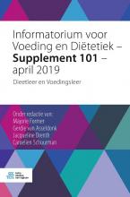 , Informatorium voor Voeding en Diëtetiek – Supplement 101 – april 2019
