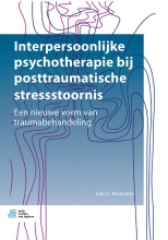 John C. Markowitz , Interpersoonlijke psychotherapie bij posttraumatische stressstoornis