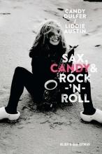 Candy  Dulfer, Liddie  Austin Sax, Candy & rock-'n-roll