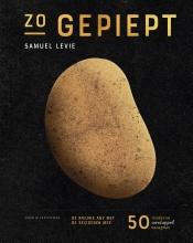 Samuel Levie , Zo gepiept: De nieuwe AGV met de seizoenen mee