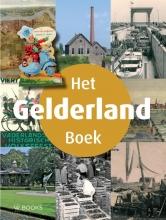 , Het Gelderland boek