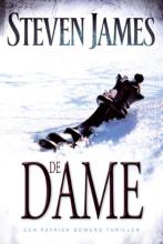 Steven James , De dame - Patrick Bowers 5