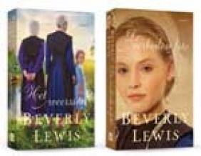 Beverly  Lewis Amish Beverly Lewis - pakket zomer 2018