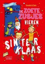 Hanneke de Zoete , De zoete zusjes vieren Sinterklaas