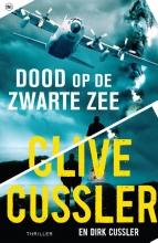 Clive  Cussler, Dirk  Cussler Dood op de Zwarte Zee