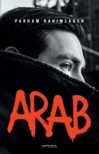 Parham Rahimzadeh , Arab